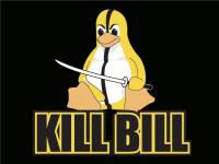 kill tux